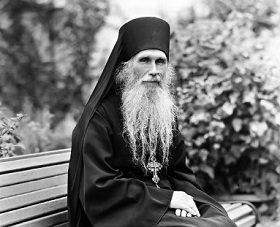 Архимандрит Кирилл (Павлов). Слово в Дмитриевскую родительскую субботу