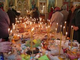 Чем отличается Дмитриевская суббота от остальных дней поминовения усопших