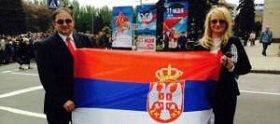 Драгана Трифкович: мы не имеем права сдаваться