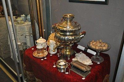 «По правилам хорошего тона, чай нужно было пить не спеша»: Традиции русского чаепития