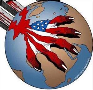Доклад В.П. Филимонова: Терроризм – оружие глобалистов!