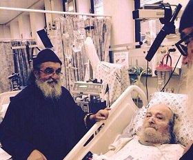 Неправое не благословляется: Интервью противоканонически низложенного Иерусалимского Патриарха Иринея