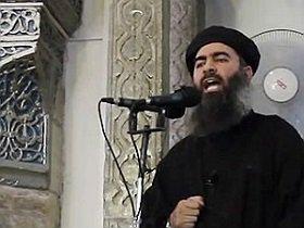 Лидером ИГИЛ оказался сионист, а саму террористическую группировку создали Великобритания, США и Израиль