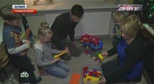 Великобритания отнимает у русских детей