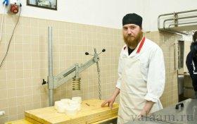 Возрождая традиции: Монастико – сыр с русской душой и чистой молитвой