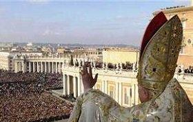 ПРАВОСЛАВНЫЙ ПРОТИВОКАТОЛИЧЕСКИЙ КАТЕХИЗИС: Учение о главенстве папы