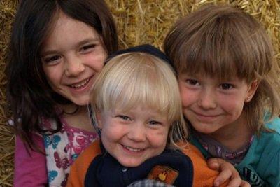 «Бесполые дети» - научный эксперимент или издевательство над ребенком?