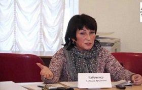 Людмила Рябиченко. «Отбирают ребенка — что делать?» (Видео)