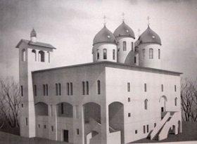 Строящийся на Ходынке храм будет экуменическим, и ходить туда будет некому...