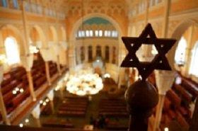 В синагоге Петербурга появился платежный терминал «Цдакомат» с продвинутыми функциями: Автомат с платными благословениями