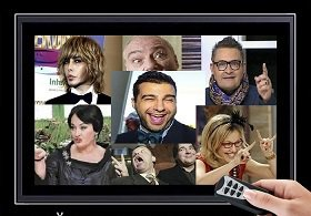 Телевидение как способ дебилизации населения