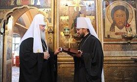 С кем поведешься?.. Патриарх Кирилл и митрополит Иларион по-иезуитски до последнего умолчали о подробностях встречи с папой