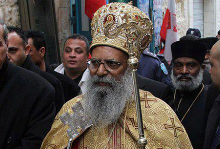 Алексей Мороз: Папа продолжает дело по созданию единой религии