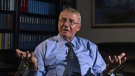 Воислав Шешель: Евросоюз — это гробница для малых народов