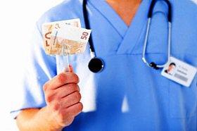 Минздрав рассмотрит вопрос о передаче услуг скорой помощи частным компаниям