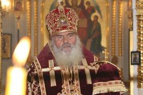 Митрополит Владивостокский и Приморский Вениамин призывает выйти из Всемирного совета церквей, «чтобы не уклоняться нам от Истинного Христова пути»