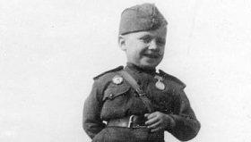 Спастись от карателей: история шестилетнего солдата Сталинградской битвы