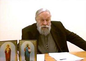 В.П.Филимонов. «Экуменизм – мозаика из ересей и расколов»