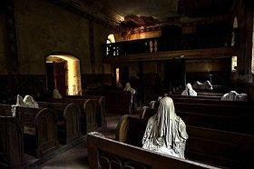Самая страшная церковь на планете
