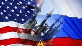 «2017: ЯДЕРНАЯ ВОЙНА РОССИЯ-НАТО»