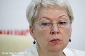 НОВЫЙ МИНИСТР В ЭПОХУ УНИЧТОЖЕНИЯ ОБРАЗОВАНИЯ В РОССИИ