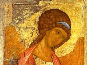 Архимандрит Иоанн (Крестьянкин): СЛОВО В ПРАЗДНИК АРХИСТРАТИГА МИХАИЛА
