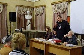 СТОП, «МАТИЛЬДА»!: Битва против осквернения православных святых продолжается