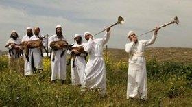 ВСЕ МОЖЕТ ИЗМЕНИТЬСЯ ЗА ОДНУ НОЧЬ: Синедрион впервые за 2000 лет избрал первосвященника