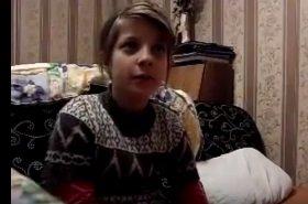 ЮВЕНАЛЬНАЯ ЮСТИЦИЯ - КАК ОБРАБАТЫВАЮТ НАШИХ ДЕТЕЙ (ВИДЕО)