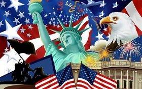 «АМЕРИКА ПРЕЖДЕ ВСЕГО!» – САМЫЕ ГОРЯЧИЕ НОВОСТИ ИЗ США