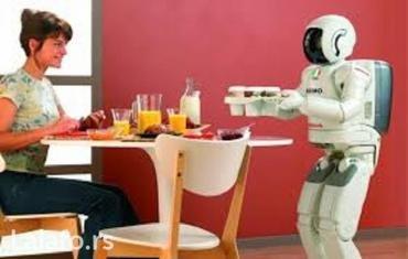 Валентин Катасонов: Роботы наступают широким фронтом