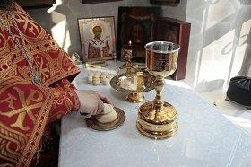 Протоиерей Игорь Тарасов ищущим непоминающего священника: НЕ БЫЛО ВРЕМЕНИ, КОГДА ЦЕРКОВЬ ТЕРЯЛА БЛАГОДАТЬ