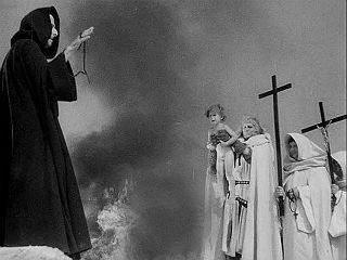 О черных мессах латинян и ритуальных жертвах приношения (ч.2)