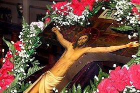 СЛОВО В НЕДЕЛЮ КРЕСТОПОКЛОННУЮ. Священномученик Сергий Мечев