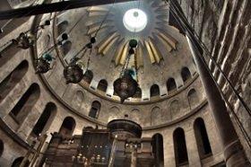 В Иерусалиме завершилась реставрация Кувуклии, но угроза ее обрушения осталась