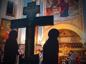 ПАССИЯ – ЭТО ПРАВОСЛАВНОЕ БОГОСЛУЖЕНИЕ ИЛИ ЛАТИНСКИЙ ОБРЯД?