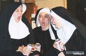 1 апреля - день лжи и обмана: Годовщина очередного католического глумления над Христом