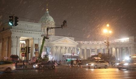 Пасха в Санкт-Петербурге: О некоторых особенностях в 2017 году