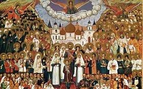 Царский Крестный ход: В память 100-летней годовщины начала Русской Голгофы