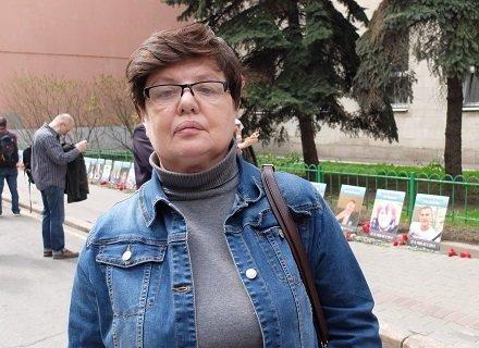 Памяти погибших в доме профсоюзов. Одесса 2 мая 2014 + Видео