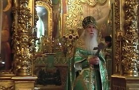 Архимандрит Кирилл (Павлов): «Я шел с Евангелием и не боялся»