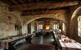 Отдам монастырь в хорошие руки: в Италии для привлечения туристов бесплатно раздают церкви под рестораны