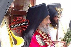 Пока патриарх Кирилл молился о соединении с католиками, «брат» Франциск благословлял украинских карателей