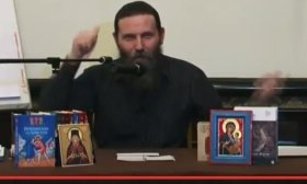 От правильного покаяния зарождается любовь (Видео)