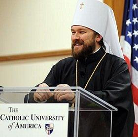 В Русской Православной Церкви создается новое поколение экуменических священнослужителей