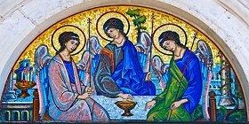 Дух Святой да снидет в сердца наши: Проповедь святителя Луки (Войно-Ясенецкого) на праздник Святой Троицы