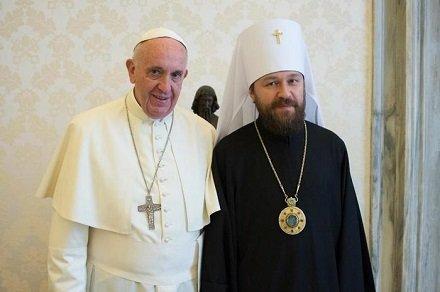 Друзь: Лицемерные предлоги «защиты гонимых христиан» помогают правителям Запада строить новый мировой порядок антихриста