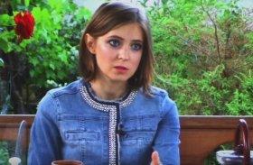 Эксклюзивное интервью Натальи Поклонской (Видео)
