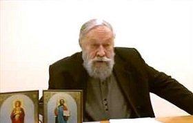 В.П.Филимонов: «Страшилки» или Грозные Божии Предупреждения?