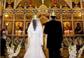 «Законный», но невенчанный брак – блудное сожительство